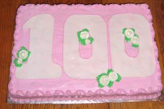 100-cake
