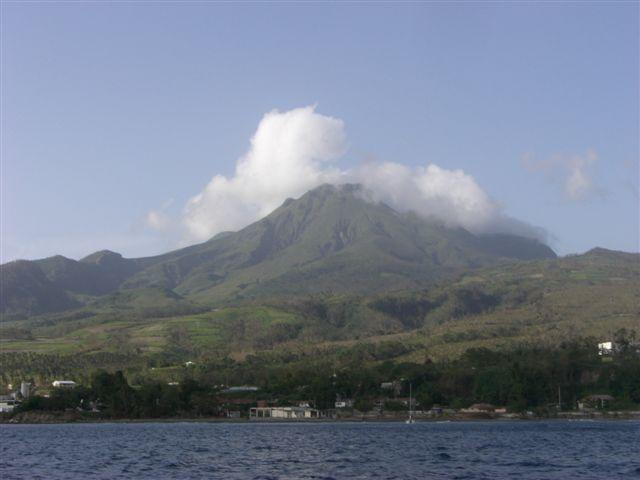 volcano-pelee