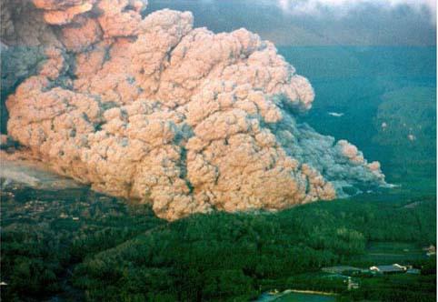 volcano-unzen