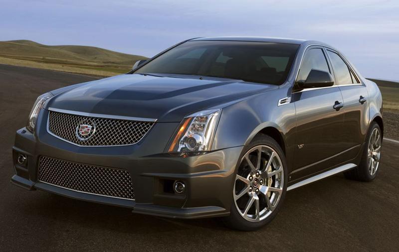 Cadillac CTS-V. cadillac-cts-v-2009. Base Price (MSRP): $59995