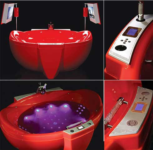 red-diamond-bathtub