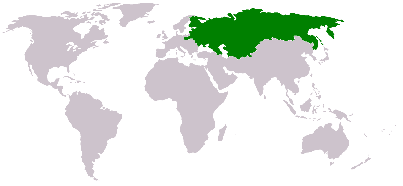 russian-language-map
