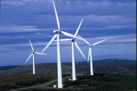 Wind Energy – Wind energy is the form of recyclable source of energy ...