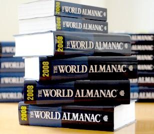 world-almanac