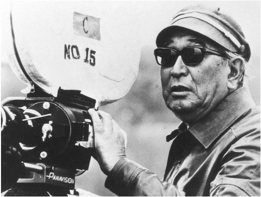 Akira-Kurosowa