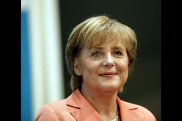 Angela-Dorothea-Merkel