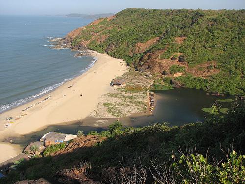 Arambol-India