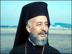 Archbishop-Makarios