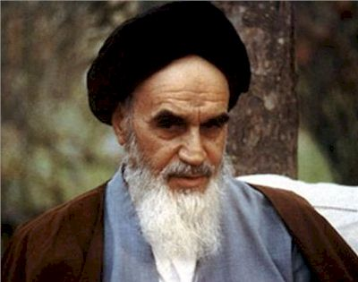 Ayatullah-Khomeini