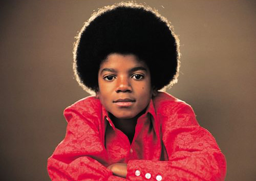 Ben-Michael-Jackson