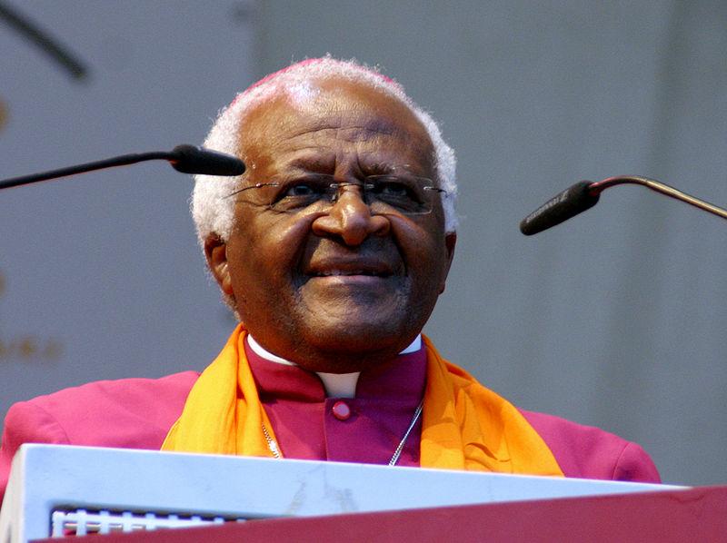 Bishop-Desmond-Tutu