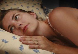 Cantsleep Disorder
