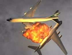 Charkhi Dadri Mid Air Collision