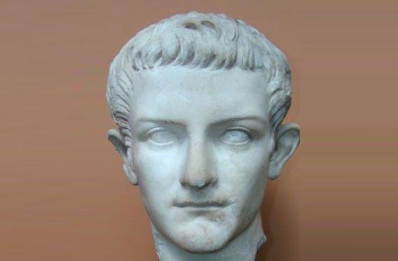 Emperor-Caligula