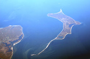 Gardiner's Island Robert David Lion Gardiner