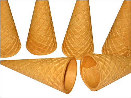 Ice-Cream-Cones 3. Ice Cream Cones. The discovery of the ubiquitous ice