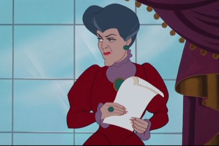 Lady Tremaine Cinderella