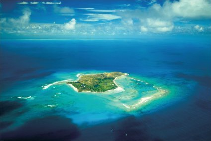 Necker Island Richard Branson
