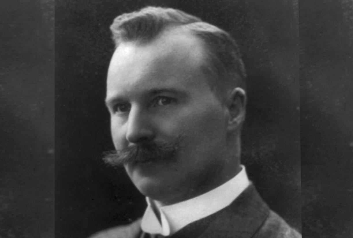 Nils Gustaf Dalen