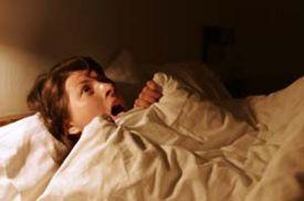 Parasomnia Disorder