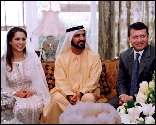 Dina mansour wedding