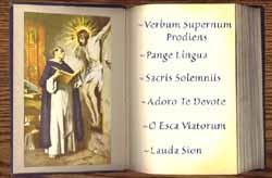 The Summa Theologiae