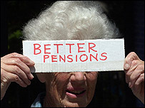 better pension
