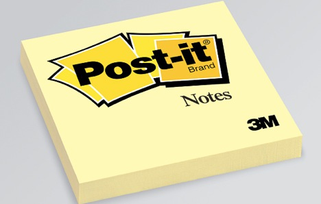 post-it-notes
