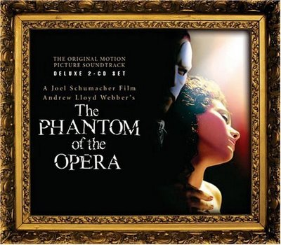 Andrew Lloyd Webber Phantom of the Opera