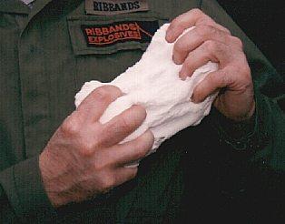 C-4 Explosives