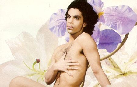 Darling Nikki Prince