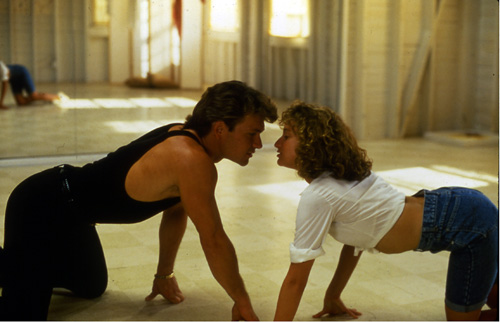 Dirty Dancing – 1988