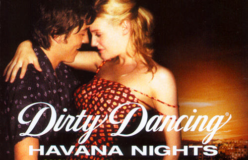 Dirty Dancing  various artists