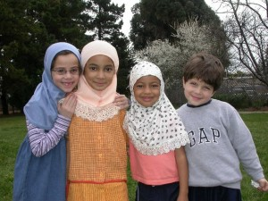 Islam Children