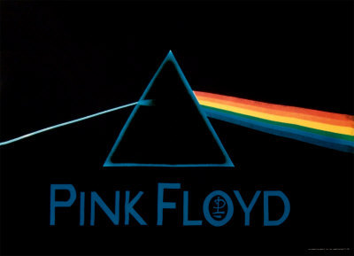 Pink Floyd The dark side of Moon