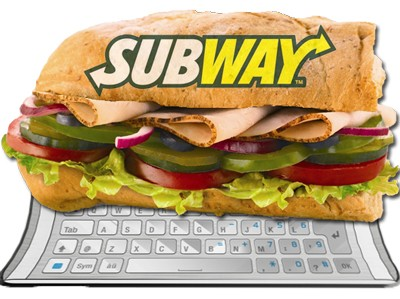Subway Franchise