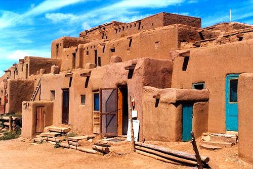 The 'Taos Hum'