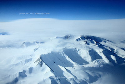 The Trans Antarctic Mountains