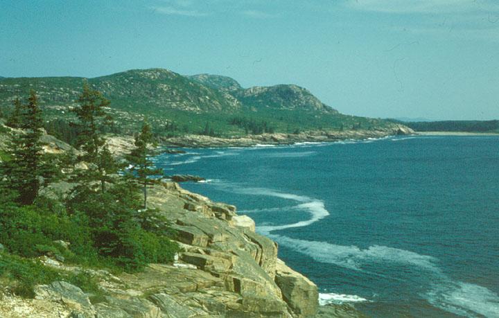 Acadia National Park 10. Acadia National Park