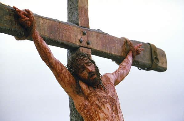 Death of Jesus