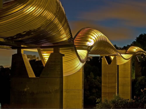 Henderson Waves Singapore