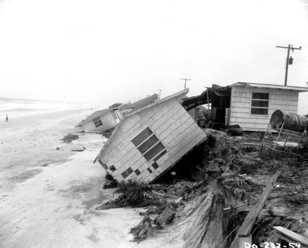 Hurricane Donna