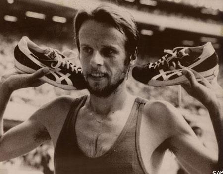 Lasse Viren  1972 Olympics
