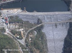 Manuel M. Torres Dam