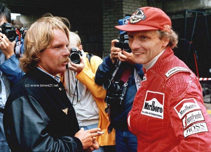 Nikki Lauda – 1977