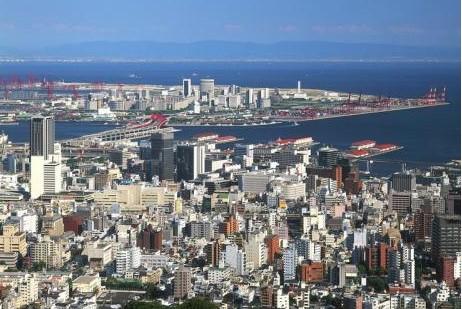 Osaka-Kobe