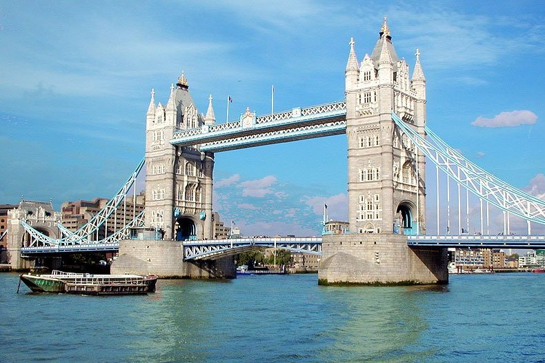 Tower Bridge UK