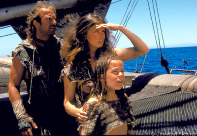 Waterworld - Su D�nyas� (Waterworld)