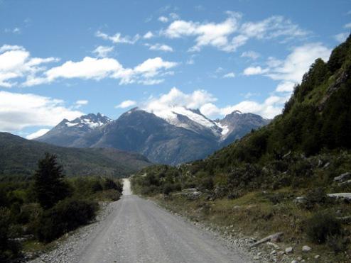 Ruta Austral Chile