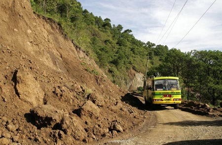 The Halsema Highway Philippines